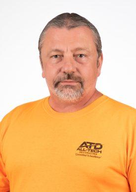 Larry Lauffer