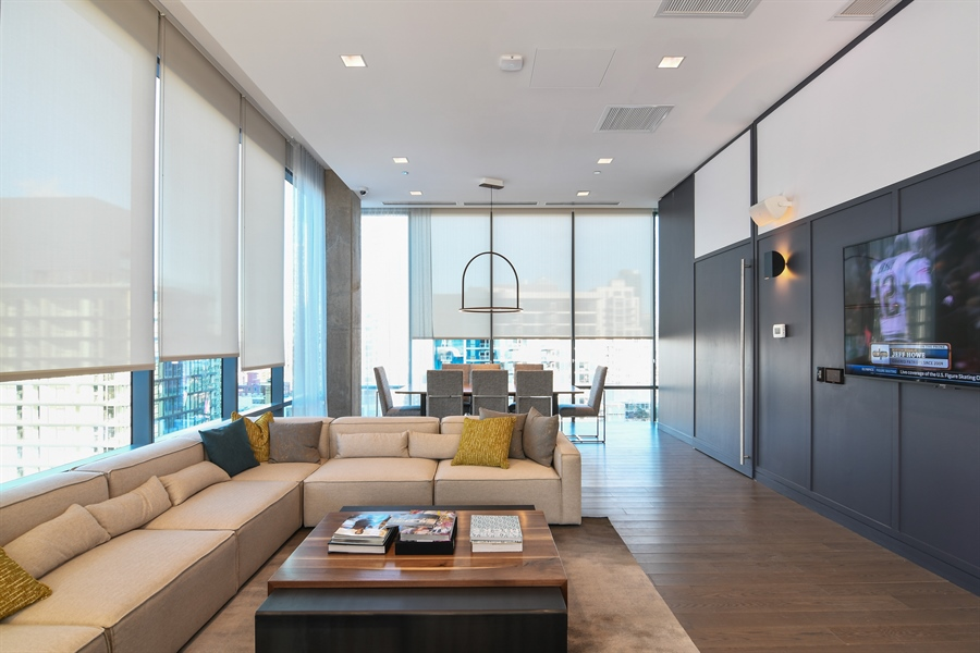 Multi-Unit Residential Finishing Chicago IL