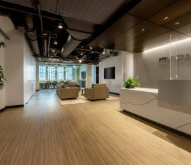 Retail Office: Levin & Perconti Law Offices