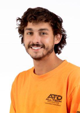 Jeremy Vucko